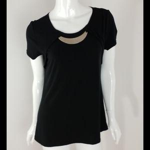 Susan Lawrence blouse size Medium
